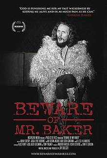 Beware of Mr. Baker - Wikipedia