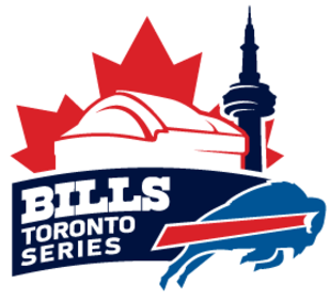 Bills Toronto Series - Bills Toronto Series Logo