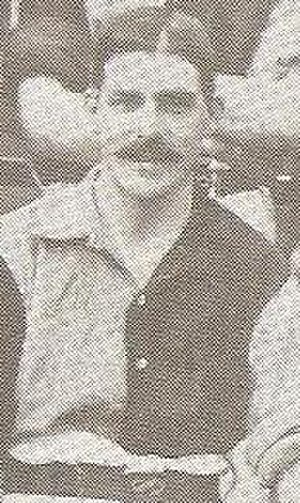 1903–04 Burslem Port Vale F.C. season - Ageing Winger Billy Heames was still a key threat.