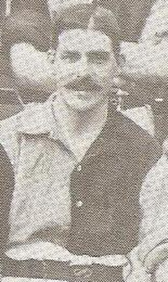 1898–99 Burslem Port Vale F.C. season - Winger Billy Heames would stay with the Vale for the next five seasons.