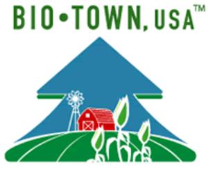 Reynolds, Indiana - Image: Bio Town USA