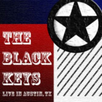 Live in Austin, TX (The Black Keys album) - Image: Black Keys Live In Austin Texas
