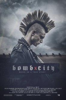 Bomb City (2017) English Movie 720p || 480p BluRay 850MB || 450MB With Esub