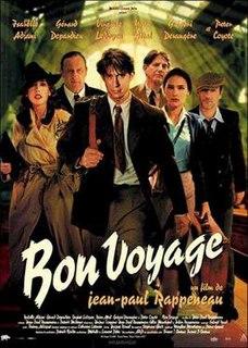 <i>Bon Voyage</i> (2003 film) 2003 film