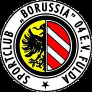 Borussia Fulda - Image: Borussia Fulda