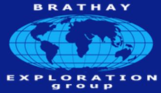 Brathay Exploration Group - Image: Brathay Exploration Group Logo