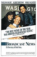 Picture of a movie: Broadcast News