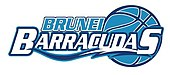 Brunei Barracudas logo
