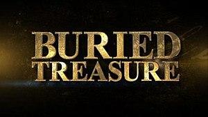 Buried Treasure (TV series) - Title card