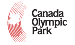 Canada Olympic Park - Image: Canada olympic park logo