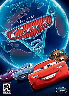 Cars 2 Video Game Wikipedia