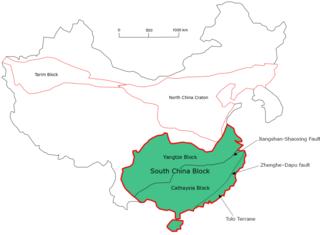 South China Craton