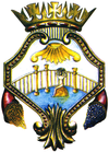 Coat of arms of Comiso