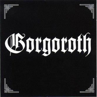 Pentagram (Gorgoroth album) - Image: Cover pentagram
