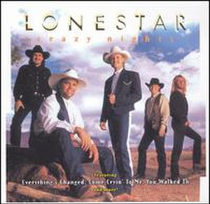 Crazy Nights (Lonestar album) - Image: Crazynights