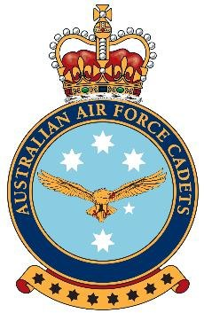 Crest of the Australian Air Force Cadets (Aug 10)