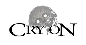 Cry On - Image: Cry On logo
