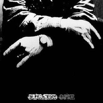 I (Cursed album) - Image: Cursed One