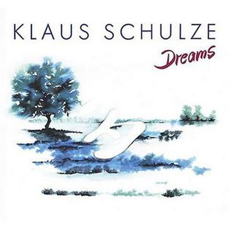 Dreams (Klaus Schulze album) - Image: Dreams Klaus Schulze Album