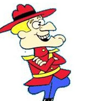 Dudley Do-Right - Image: Dudley Do Right