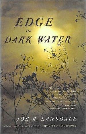 Edge of Dark Water - Mulholland Books edition
