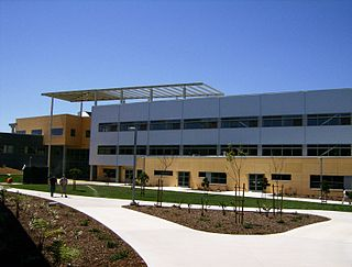 college of engineering in the city of San Luis Obispo, California