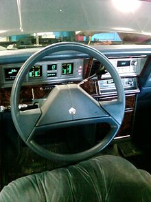 Chrysler New Yorker Wikipedia