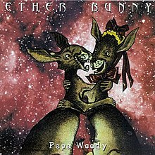Ether bunny gallery for Bunny williams wikipedia