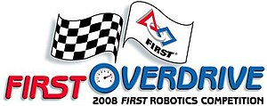 FIRST Overdrive - Image: FIRST Overdrive