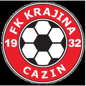 FK Krajina Cazin - Club crest