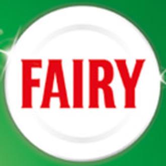 Fairy (brand) - Image: Fairy logo