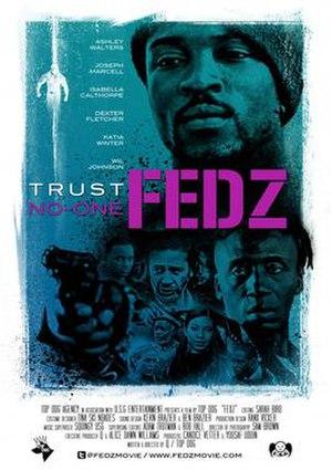 Fedz - Promotional poster