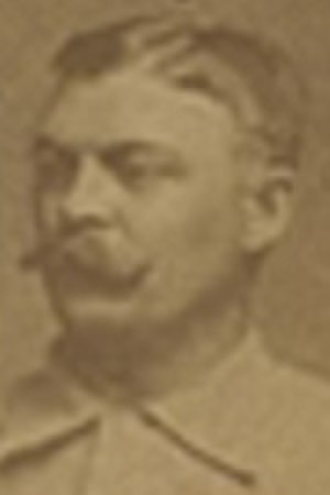 Fred Lewis (1880s outfielder) - Image: Fred Lewis