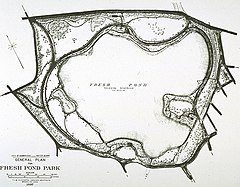 Fresh Pond landscape plan by Olmsted.jpg