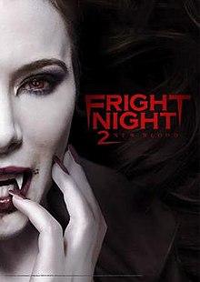 vampire stuff