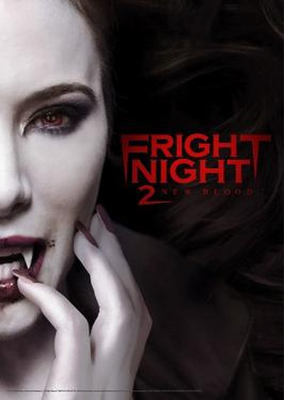 Picture of a movie: Fright Night 2
