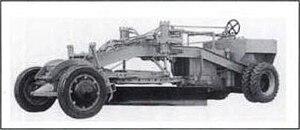 Galion Iron Works - Image: Galion Patrol