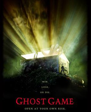 Ghost Game (film)
