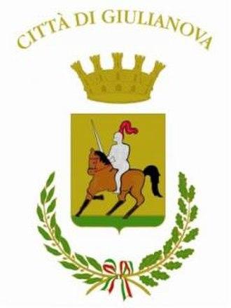 Giulianova - Image: Giulianova logo