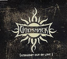Straight Out Of Line Lyrics Godsmack