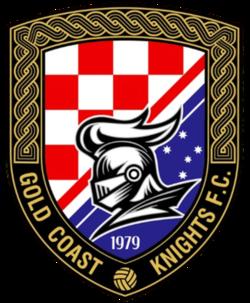 Gold Coast Knights SC - Wikipedia