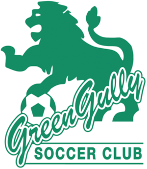 Green Gully SC - Image: Green Gully SC