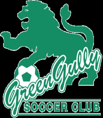 Green Gully SC - Image: Green Gully SC