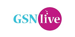 GSN Live - GSN Live logo from February 2008 – May 2009