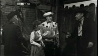 <i>The Gunfighters</i> 1966 Doctor Who serial