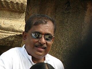 Hamsalekha Indian music composer, lyricist