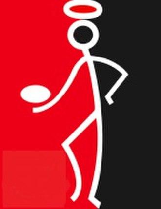 Heathcote Football Club - Image: Heathcote Saints Logo