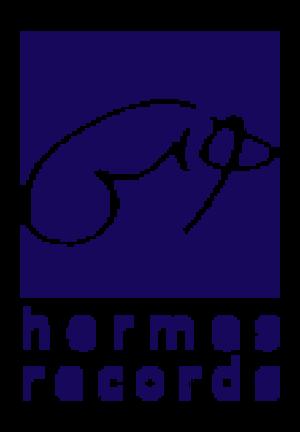 Hermes Records - Image: Hermesrecordslogo