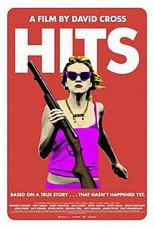 <i>Hits</i> (film) 2014 American film