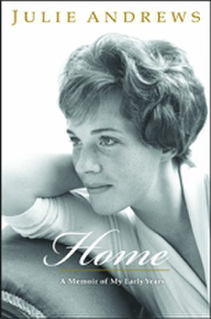 Home: A Memoir of My Early Years - Image: Home book cover
